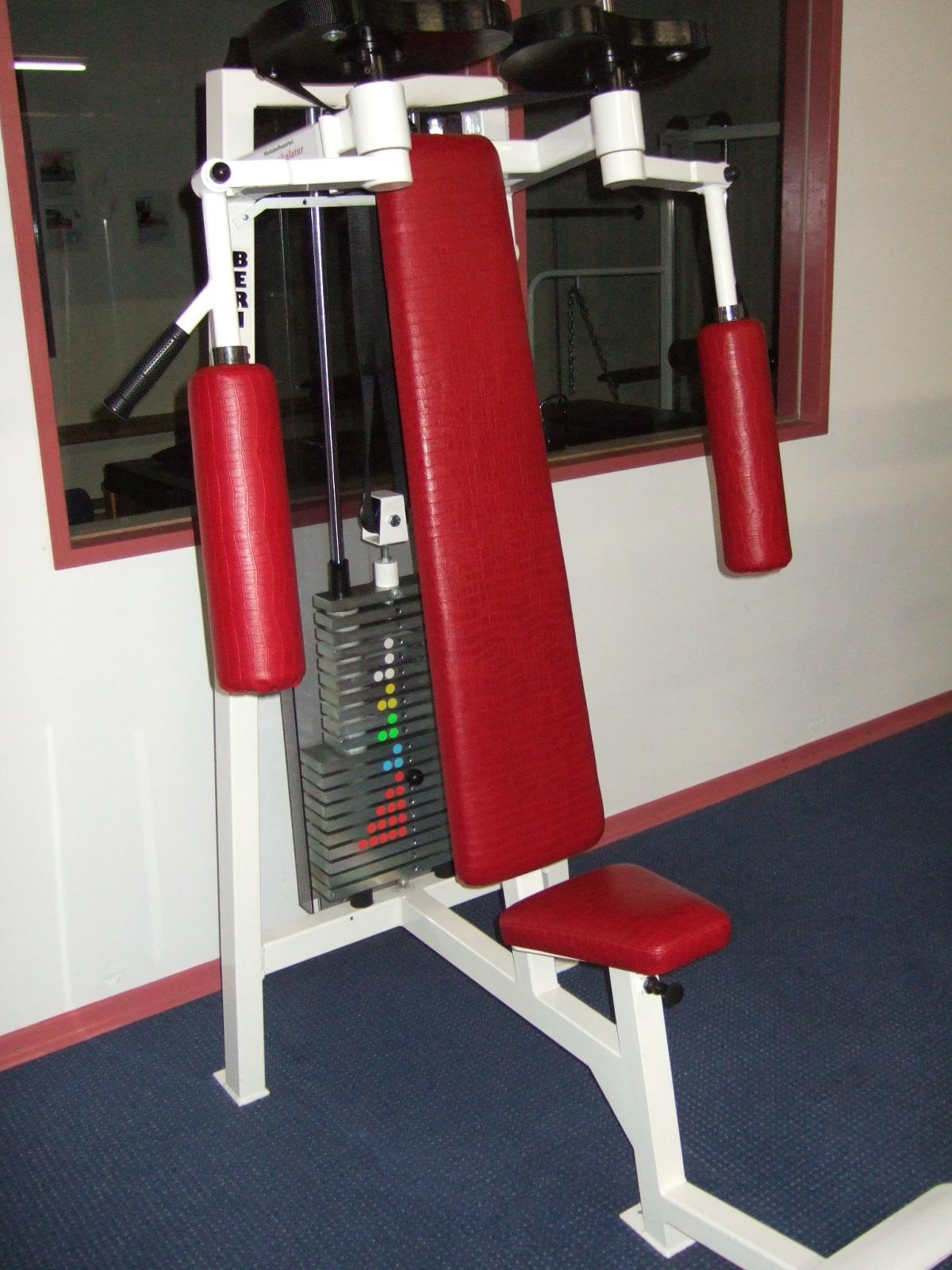 gesundheit fitness fitnessger te gebraucht und. Black Bedroom Furniture Sets. Home Design Ideas