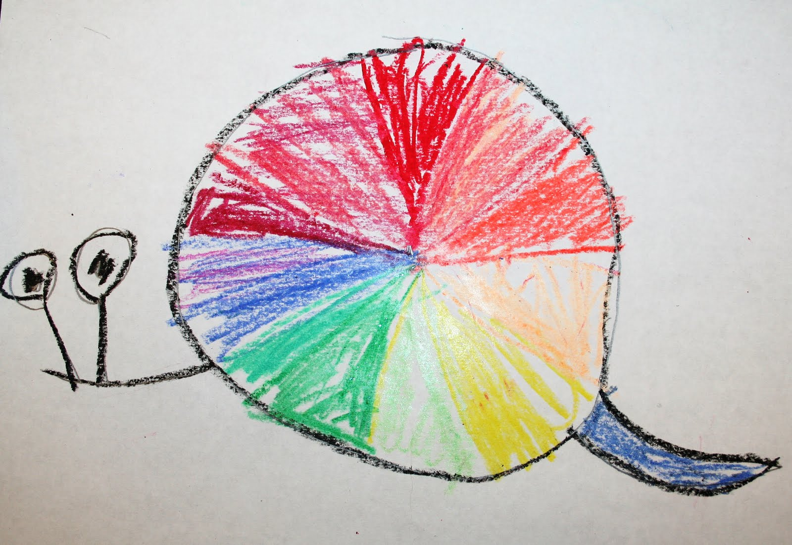 Kim Karen 2 Soul Sisters Art Education Blog Color Wheels