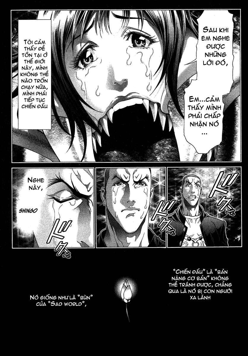 Lives 6 trang 27