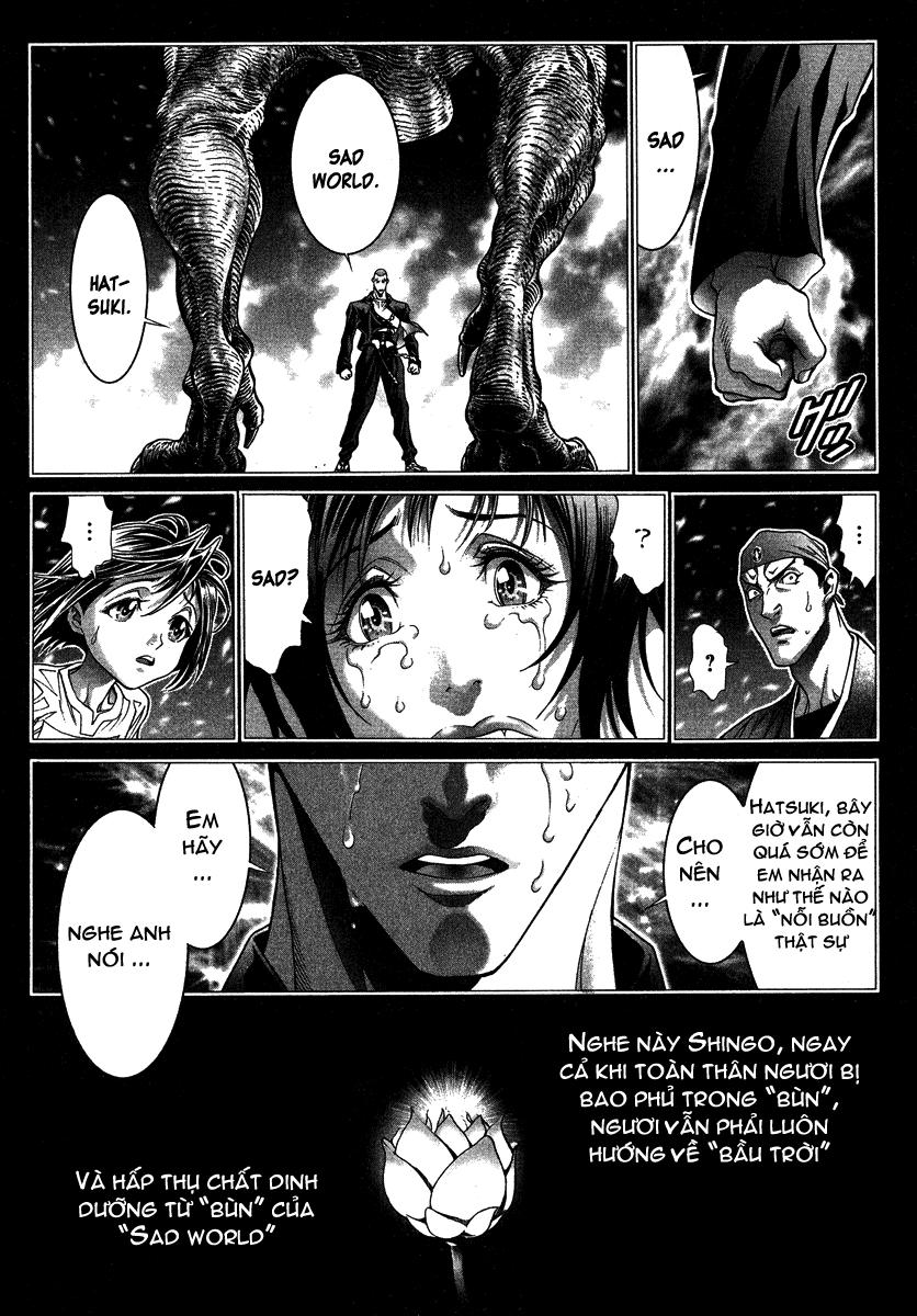 Lives 6 trang 28