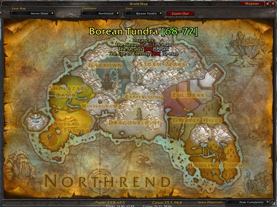 cartographer 4.0.6