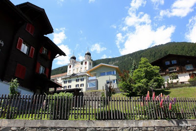 Dating In Grisons