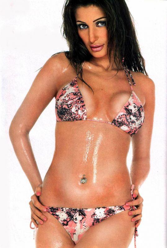 Bollywood Images Negar Khan Bold Photo Shoot With Lake -5963