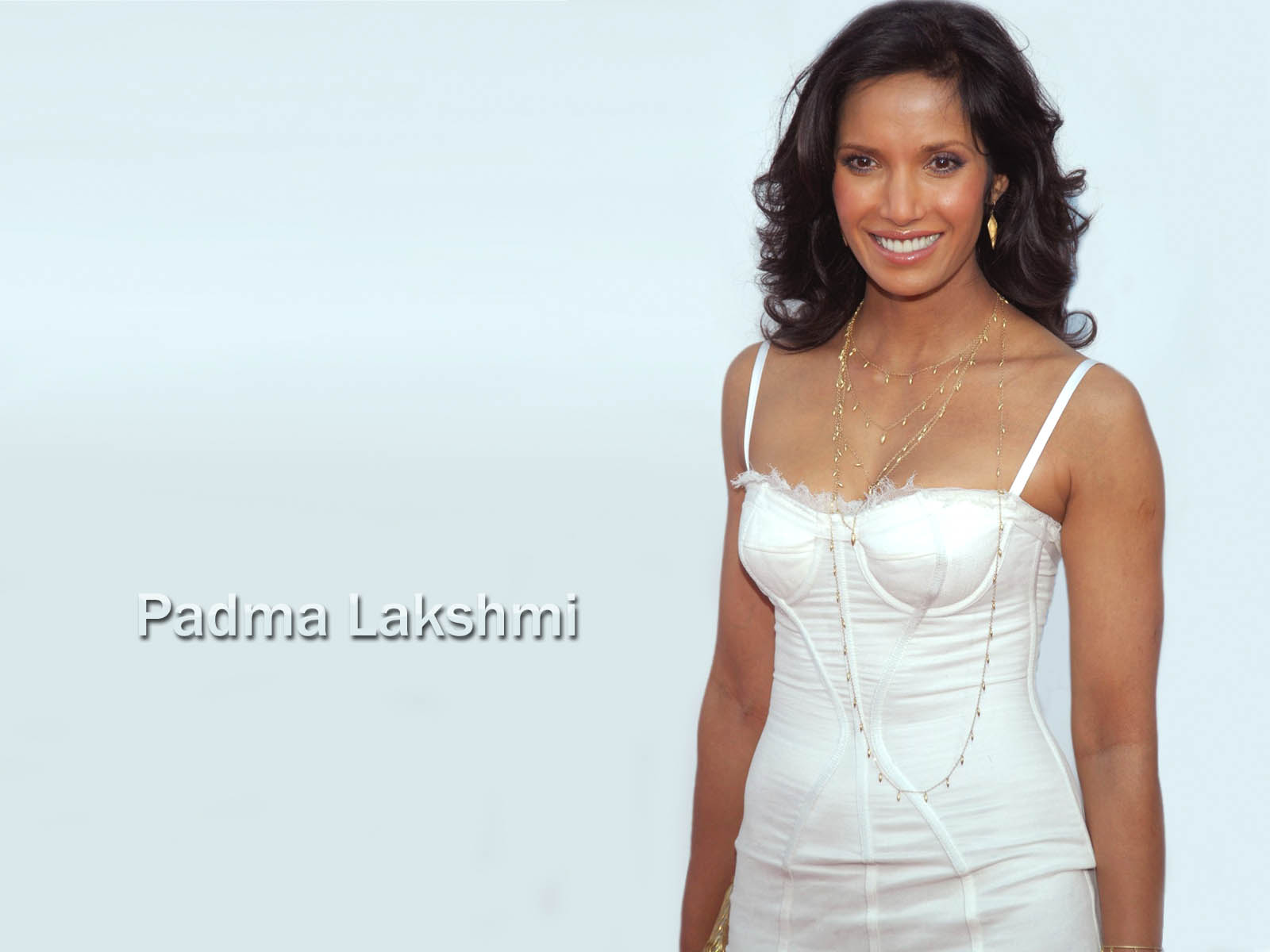 Padma Lakshmi Wallpapers  Bikini Fantasy-7250