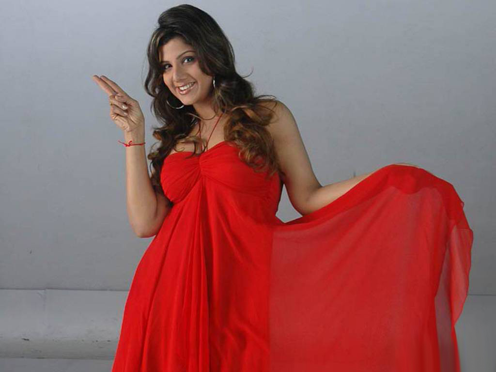 Bollywood Fan Rambha Wallpapers - Rambha Pictures -5157