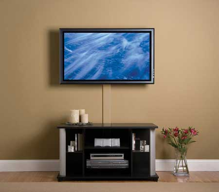 Wall Tv Makes It Easy To Install Them For Homeowners The Steps Involved Still In This Article They Will Try Accompany You Through These