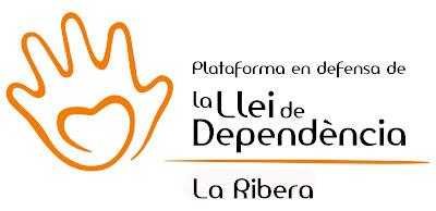 Plataforma de La Ribera per la Llei de Dependencia
