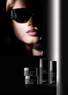 Chanel Precision Eye Care Ultra Correction 5
