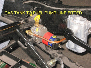 Henry S Mga Fuel System