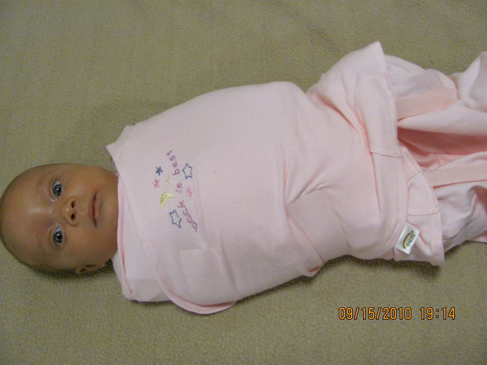 How We Re Reducing Our Risk Of Sids Halo Sleepsack