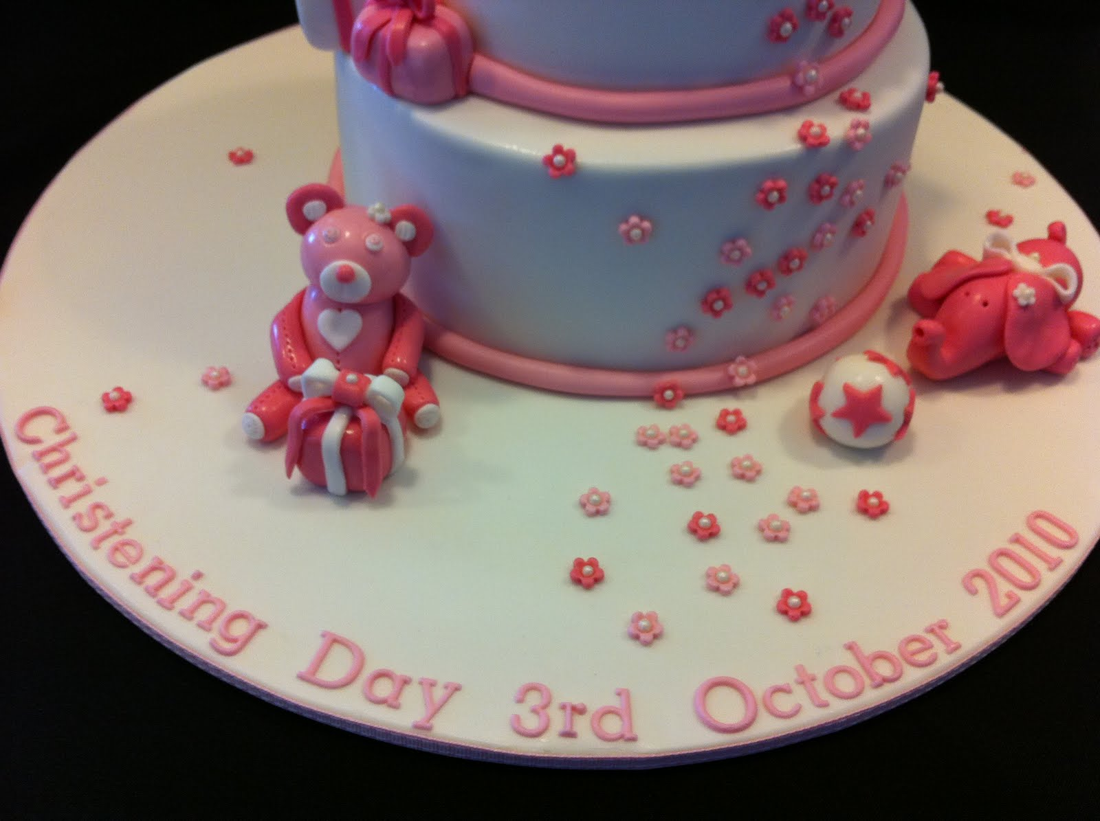 Cake Decorating Business Names Ideas