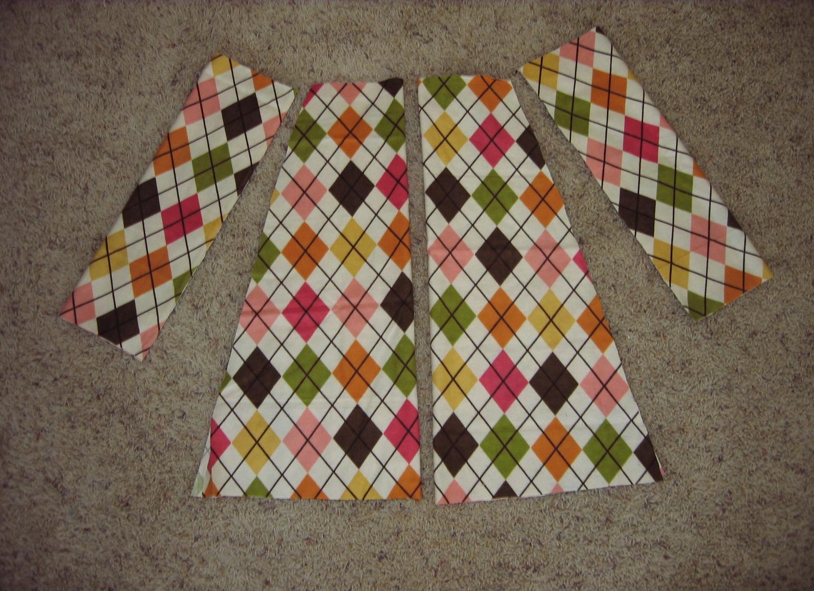 Long Sleeve Peasant Dress Tutorial Pretty Prudent