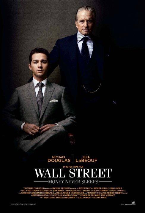 Wall Street 2 Stream