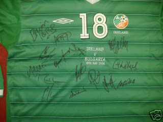 Paddy S Blogger Ebay Irish Jersey