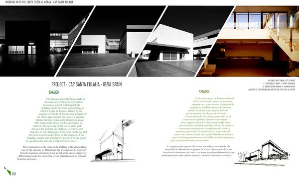 : Editorial design