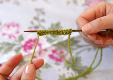 Knitting Tutorial: The Purl Stitch