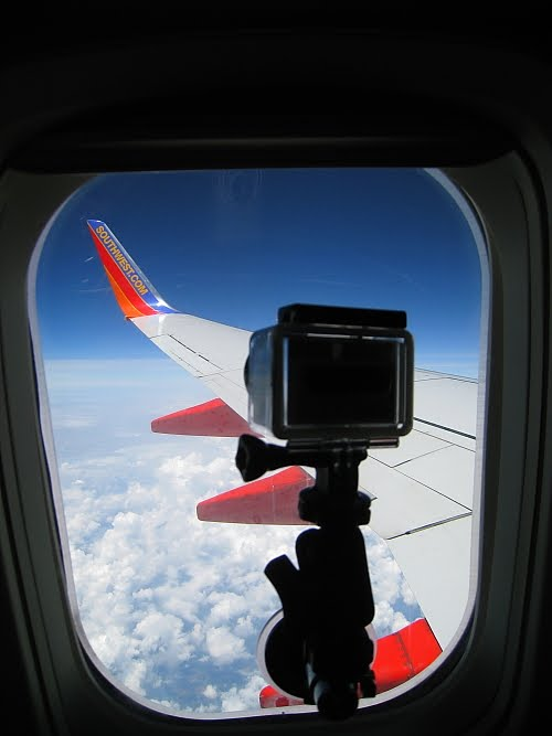 Getawaymoments How Did I Get That Gopro Flying Time Lapse