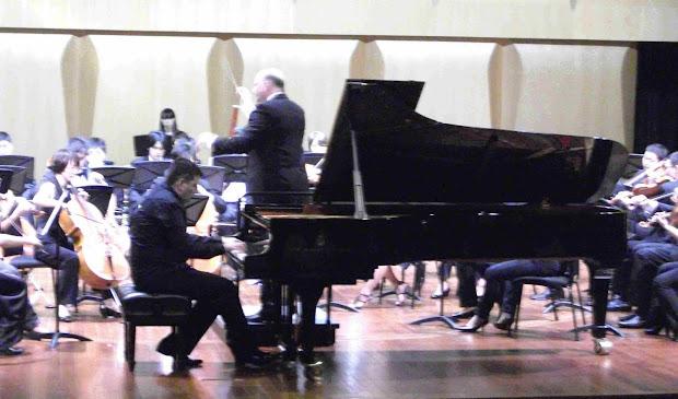 Montenegrin Pianists