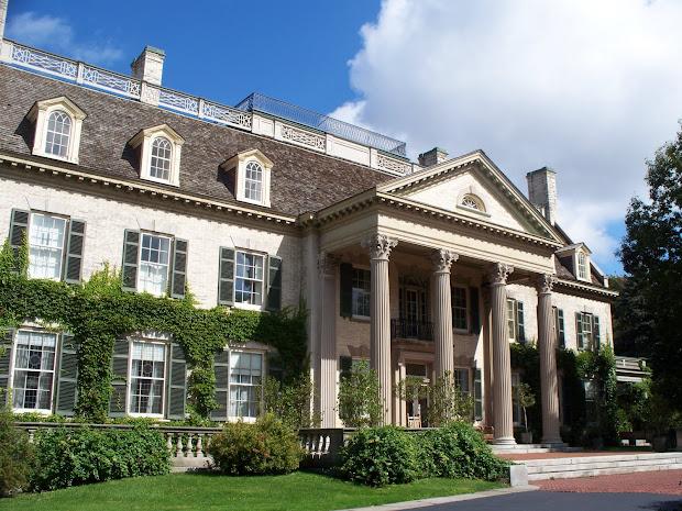 Explore Western York Visit George Eastman House