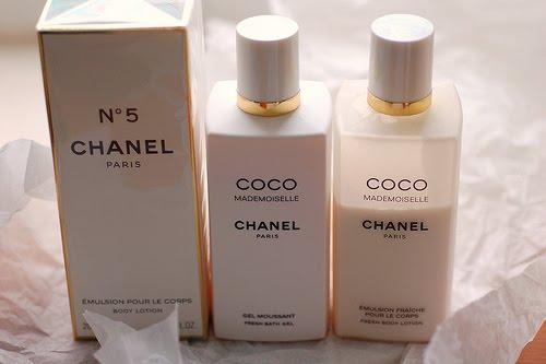 Glamourfeelings Chanel