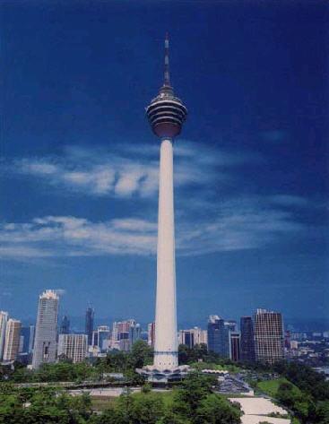 Budget Hotel In Kuala Lumpur Kuala Lumpur Tower