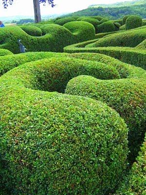 Le journal gourmand de sacha les jardins suspendus de marqueyssac - Jardins suspendus de marqueyssac ...