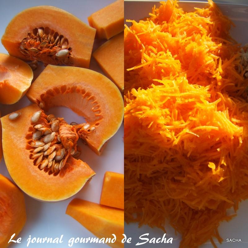 Recette Cake Au Citron Pavot