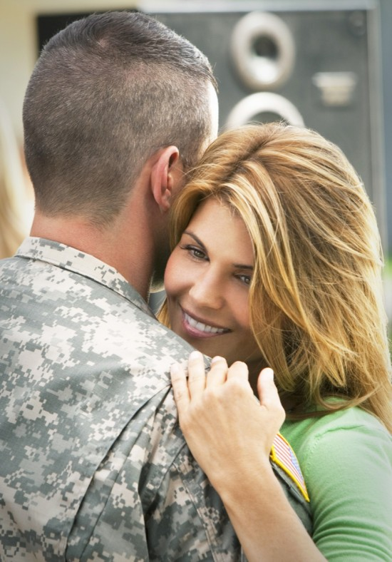 soldier love story meet my mom