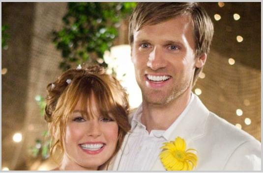 Backyard Wedding .... a cute movie | Hallmark movies // Tv ...