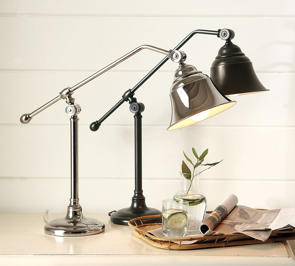 Honey and Maple Syrup: Lamp Revamp