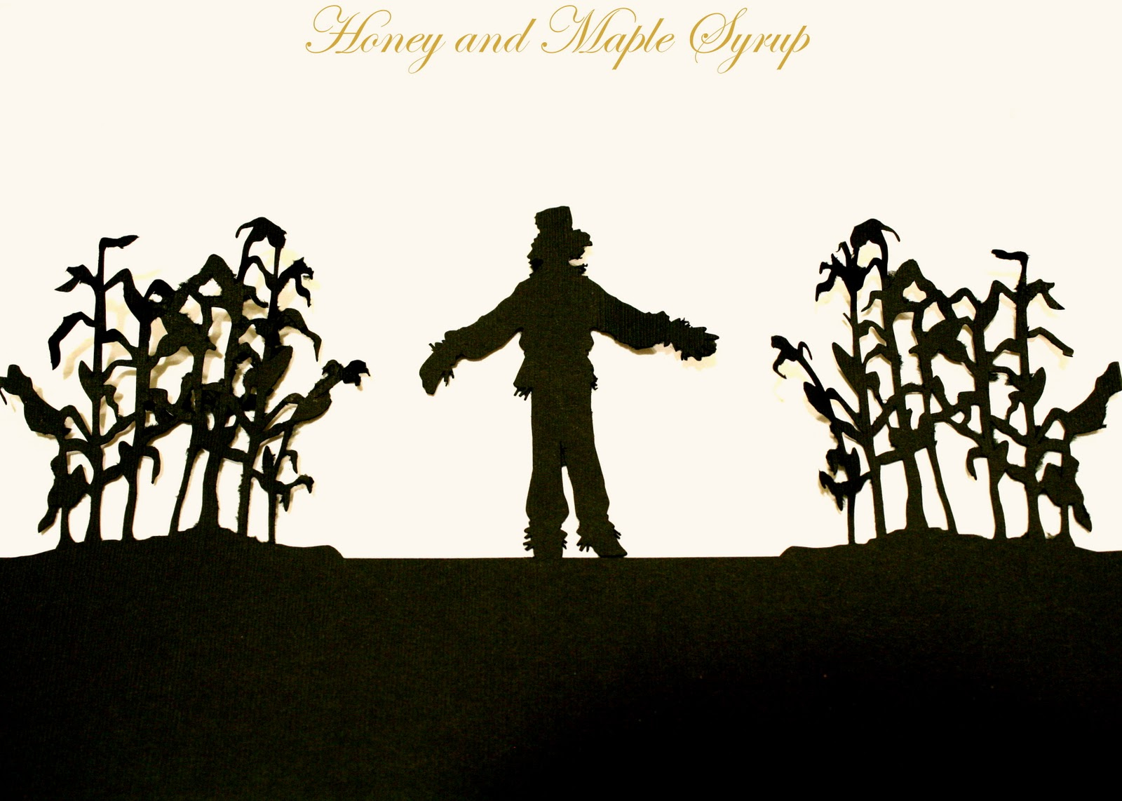 Honey and Maple Syrup:...