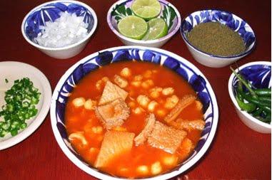 Gracias A Dios Soy Madre Cocinera Rocío Dice Pancita