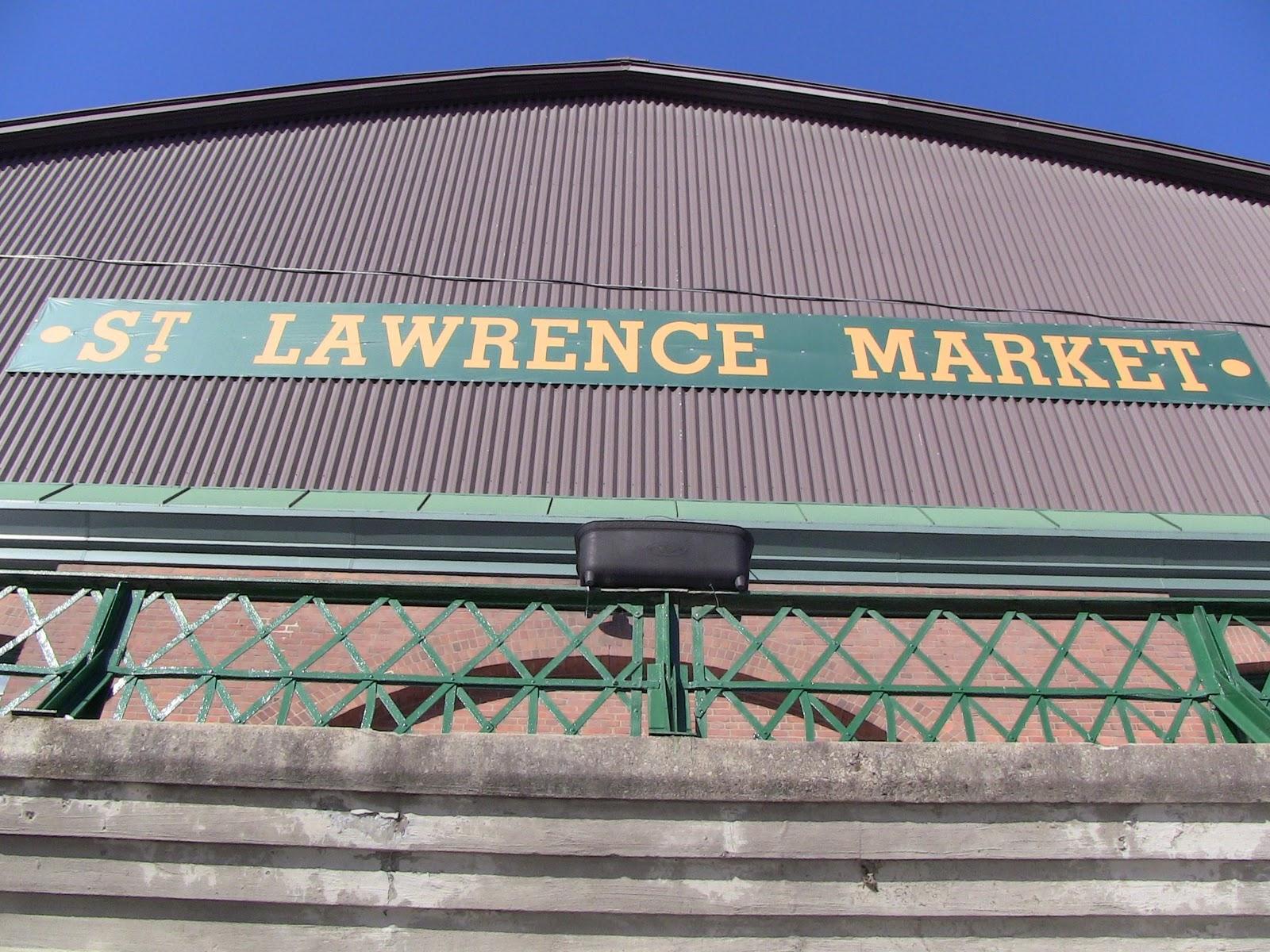 St Lawrence Market Kitchens