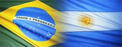 Assistir ao vivo Brasil x Argentina 20h00 Pan-Americano Futebol Masculino