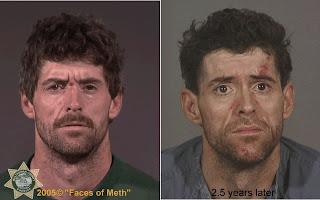 The New Zealand Methamphetamine Epidemic: May 2009