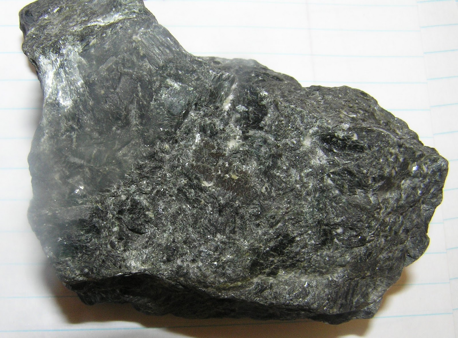 Geology Lab 100-004 Midterm Review: Igneous Review