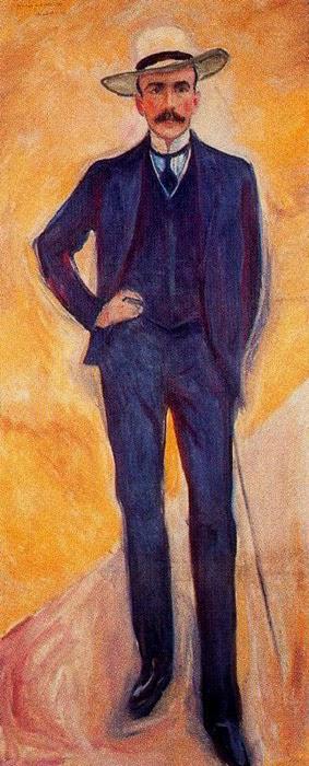 Weimar: Edvard Munch in Germany