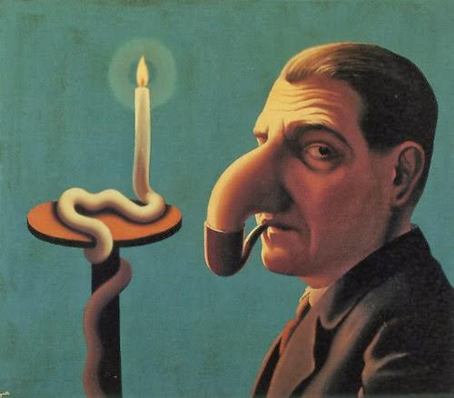Weimar: Philosophy In The Bedroom
