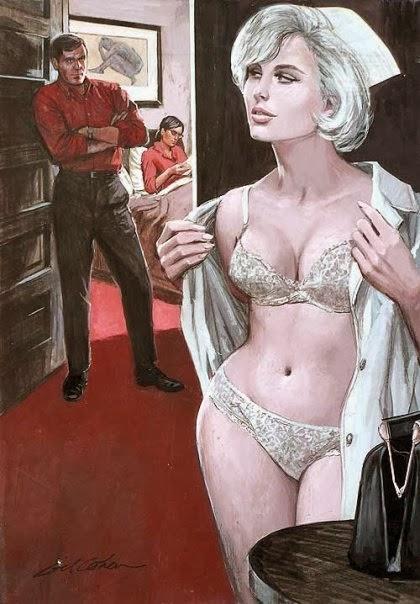 Femme Fatale Deutsch