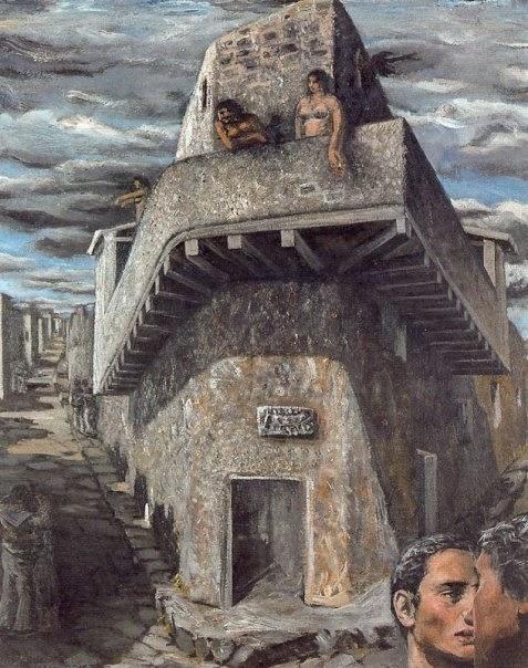 Weimar Best Of Surrealism