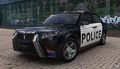 le monde de l 39 automobile tour du monde des voitures de police. Black Bedroom Furniture Sets. Home Design Ideas