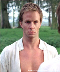 Mr.Rupert Penry-Jones
