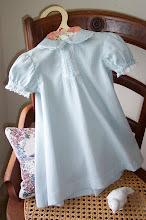 Vintage Baby Clothes 1950's Unisex Nursery by BellaBordello  |1950 Baby Stuff