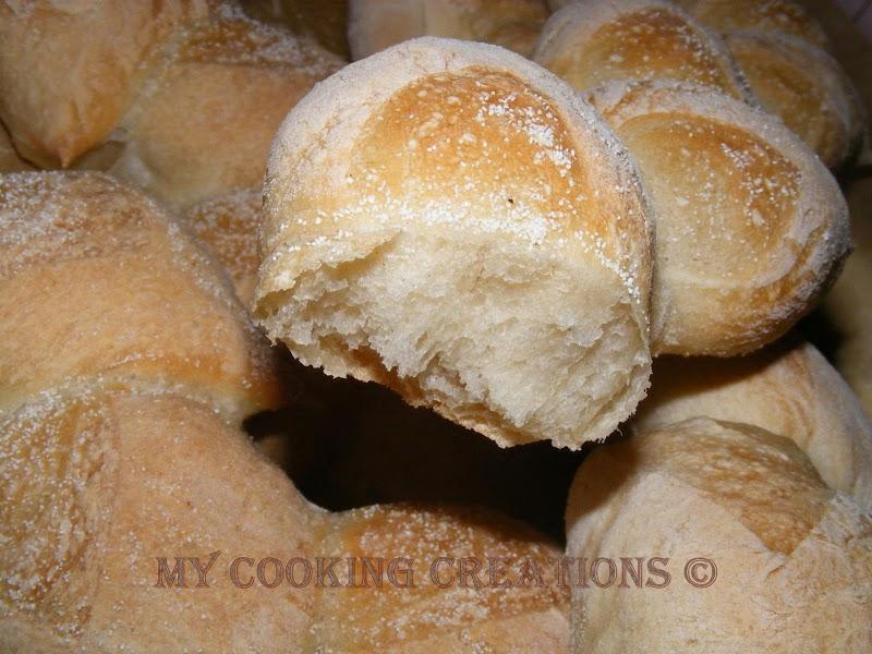 Хляб Житен клас *  Épi de Blé