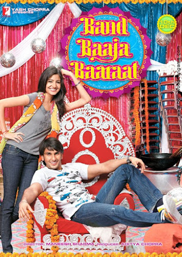 Band Baaja Baaraat (2010) Movie Poster