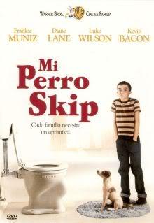 Mi perro Skip (1999) | 3gp/Mp4/DVDRip Latino HD Mega