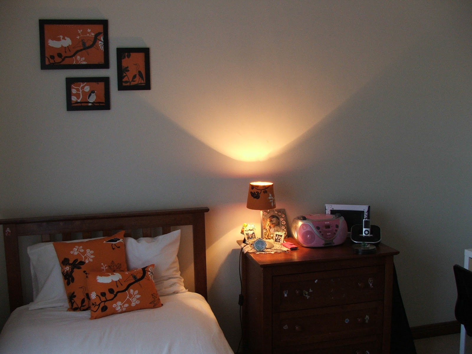 Ikea Doona Convergence Girls Bedrooms Makeover