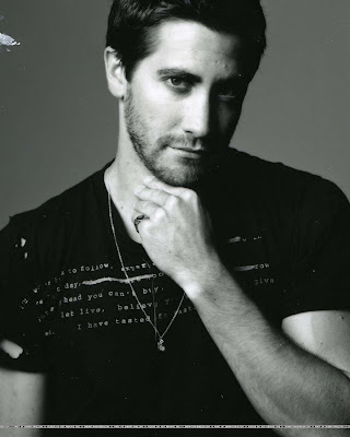GyllenBabble: New old Jake |Old Jake Gyllenhaal