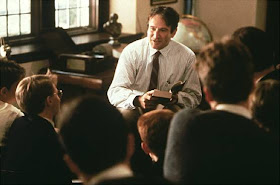 100 Favourite Films Dead Poets Society 1989