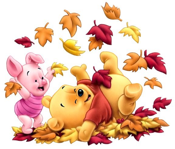 Sonhando Com Cores: Baby Pooh